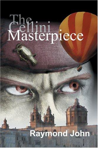 Download The Cellini Masterpiece