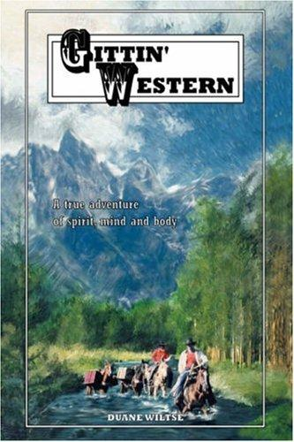 Gittin' Western
