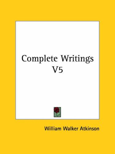 Download Complete Writings