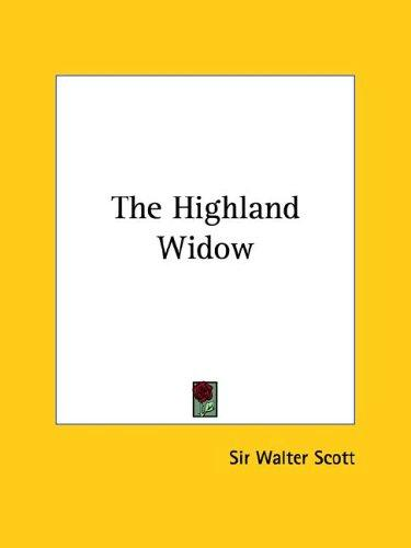 Download The Highland Widow