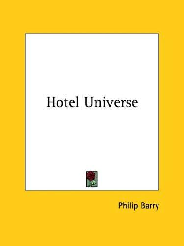 Download Hotel Universe