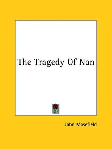Download The Tragedy Of Nan