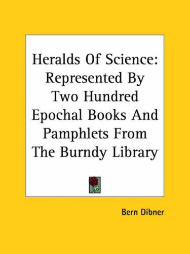 Heralds of Science