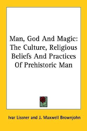 Download Man, God And Magic