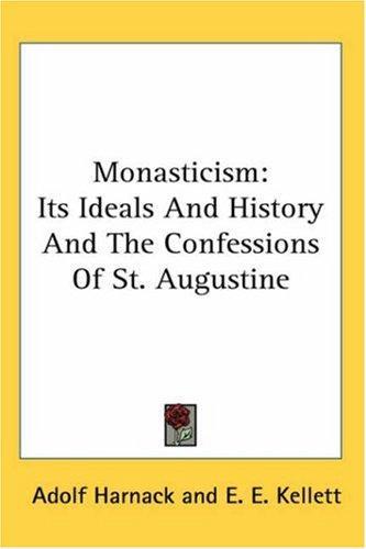 Download Monasticism