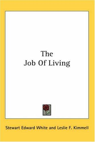 Download The Job Of Living