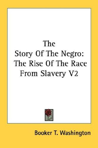 Download The Story Of The Negro