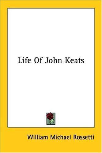 Download Life of John Keats