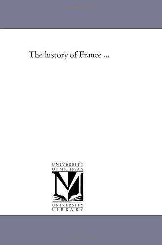 Download The history of France …