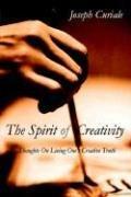 The Spirit of Creativity