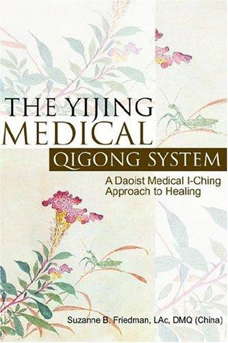 Download The Yijing Medical Qigong System