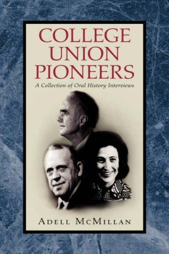College Union Pioneers