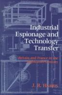 Download Industrial Espionage and Technology Transfer