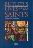 Download Butler's Lives of the Saints