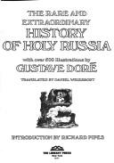 Download The rare and extraordinary history of holy Russia