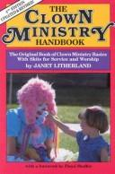 Download The Clown Ministry Handbook