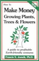 Download How to Make Money Growing Plants, Trees, and Flowers