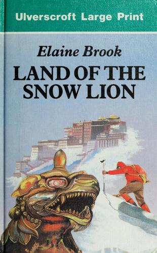 Land of the snow lion