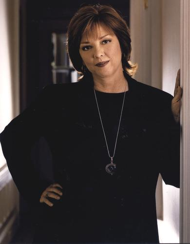Photo of Nora Roberts