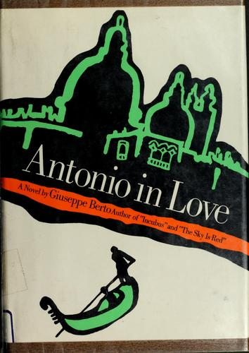 Download Antonio in love.