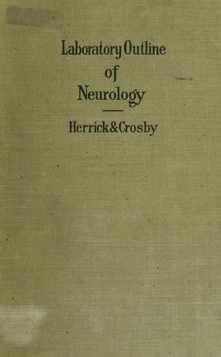 Download A laboratory outline of neurology
