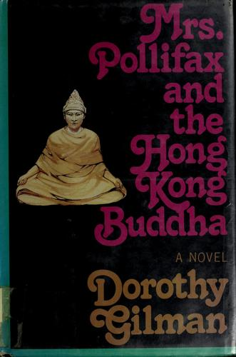 Download Mrs. Pollifax and the Hong Kong Buddha
