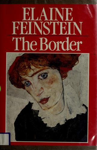 The border by Elaine Feinstein