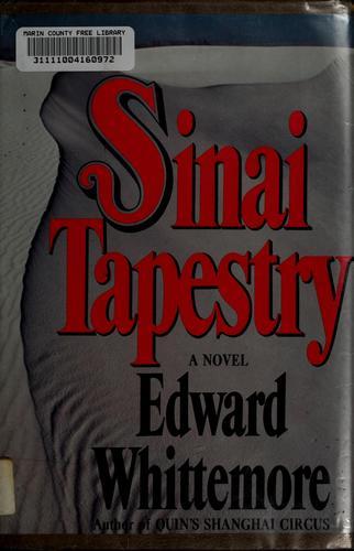 Download Sinai tapestry