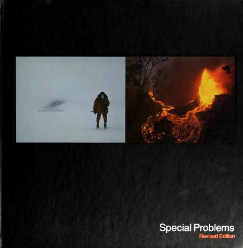Special problems by Time-Life Books