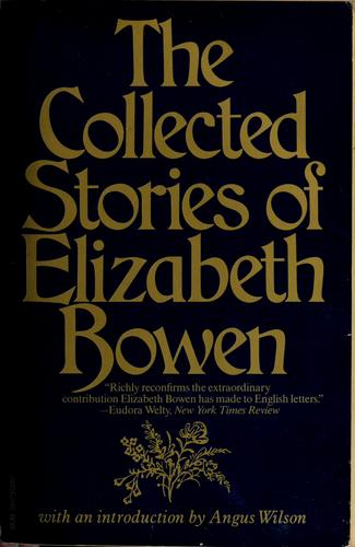 Download The collected stories of Elizabeth Bowen