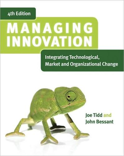 Download Managing innovation
