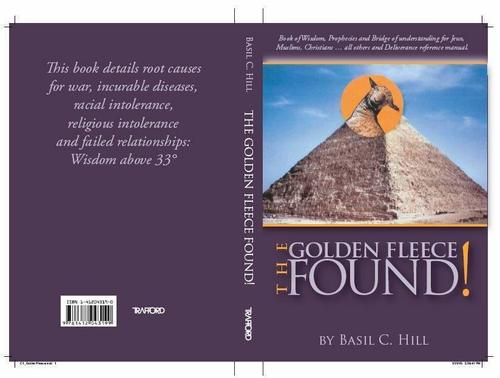 Download The Golden Fleece Found