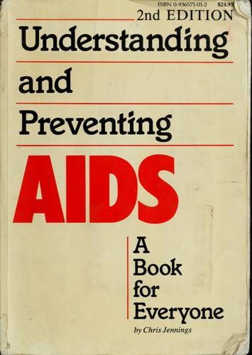 Download Understanding and preventing AIDS