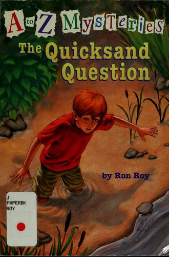 Download The quicksand question