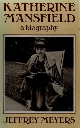 Download Katherine Mansfield