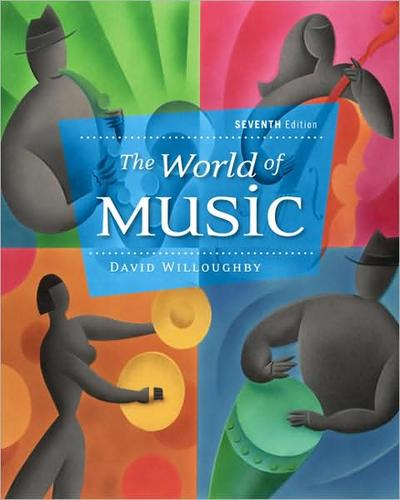Download The world of music