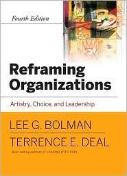 Download Reframing Organizations