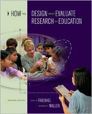 Download How to design and evaluate research in education