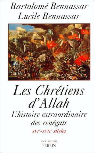 Les Chrétiens d'Allah