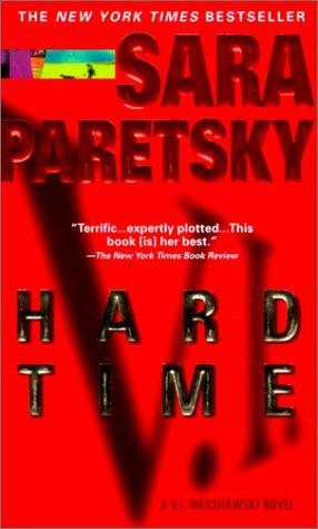 Download Hard Time (V.I. Warshawski Novels)