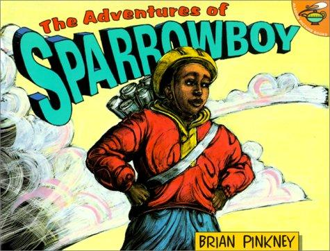 Download Adventures of Sparrowboy