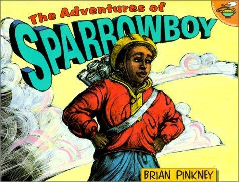 Download Adventures of Sparrowboy