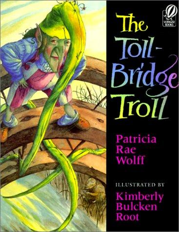 Toll Bridge Troll