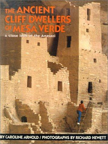 Download Ancient Cliff Dwellers of Mesa Verde