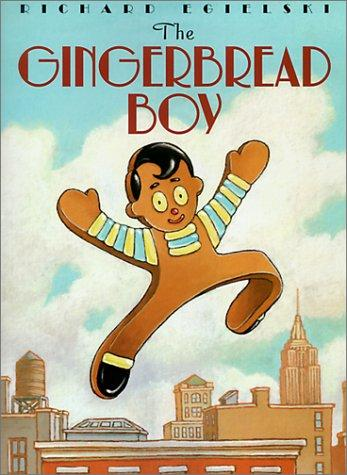 Download Gingerbread Boy