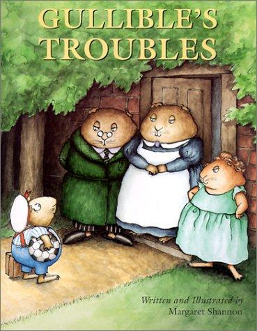 Download Gullible's Troubles