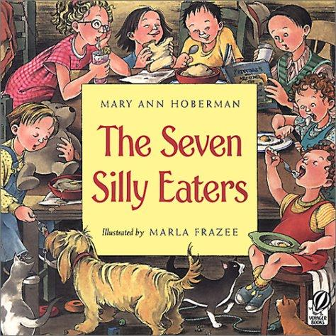 Download The Seven Silly Eaters