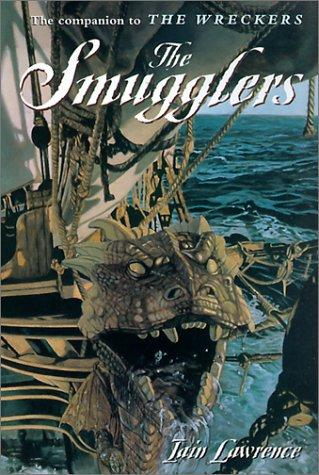 The Smugglers (Yearling Books)