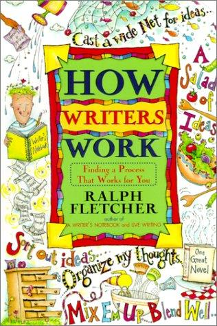 Download How Writers Work