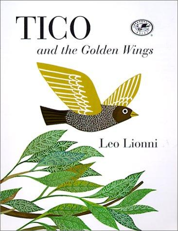 Download Tico and the Golden Wings (Pinwheel Books)